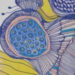 Anne Ettori : Graphiste & Plasticienne – Flow Galerie